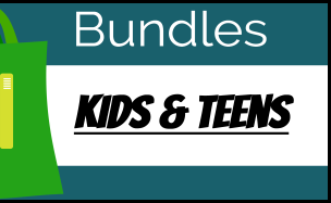 Youth Book Bundle