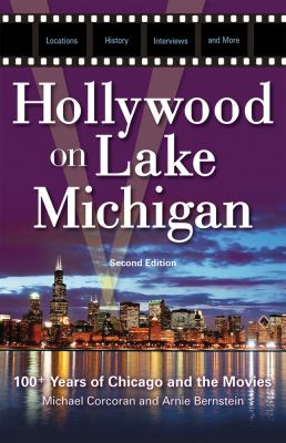 Book cover of Hollywood on Lake Michigan